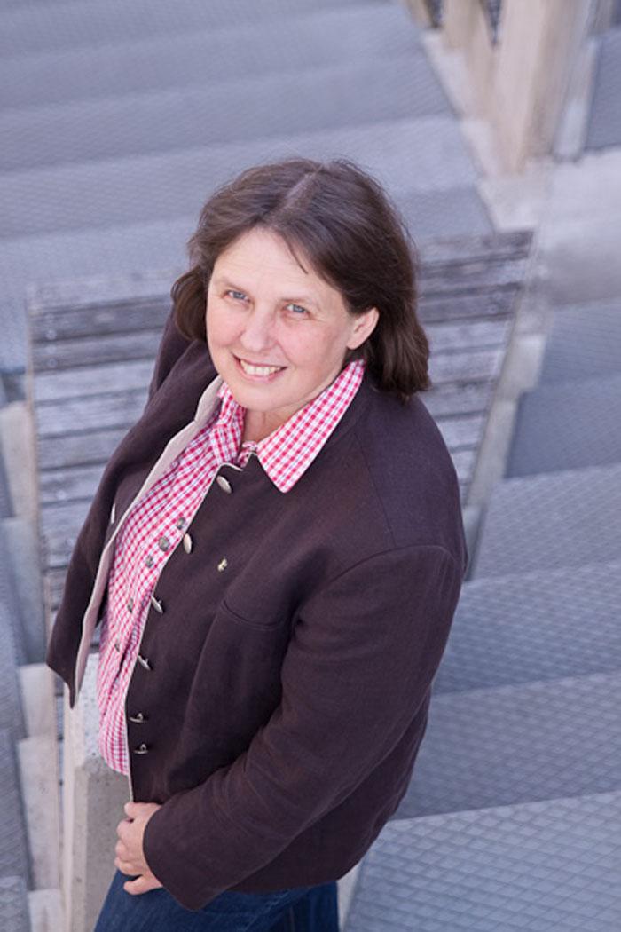 Brigitte Kerbl